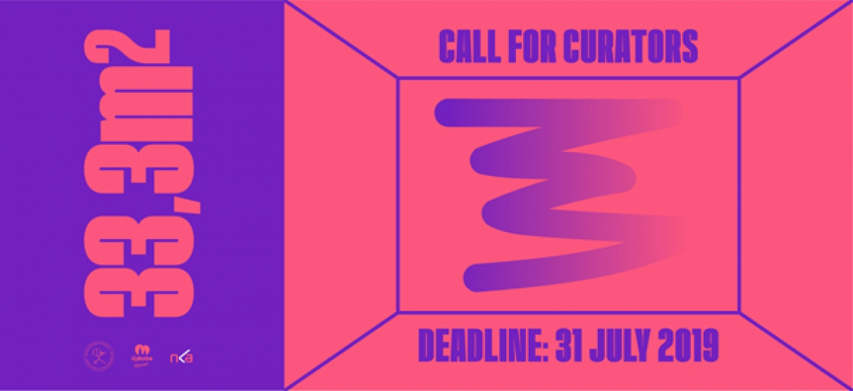 CALL FOR CURATORIAL PROJECTS to be exhibited at Hungarian Contemporary Architecture Centre - KÉK
